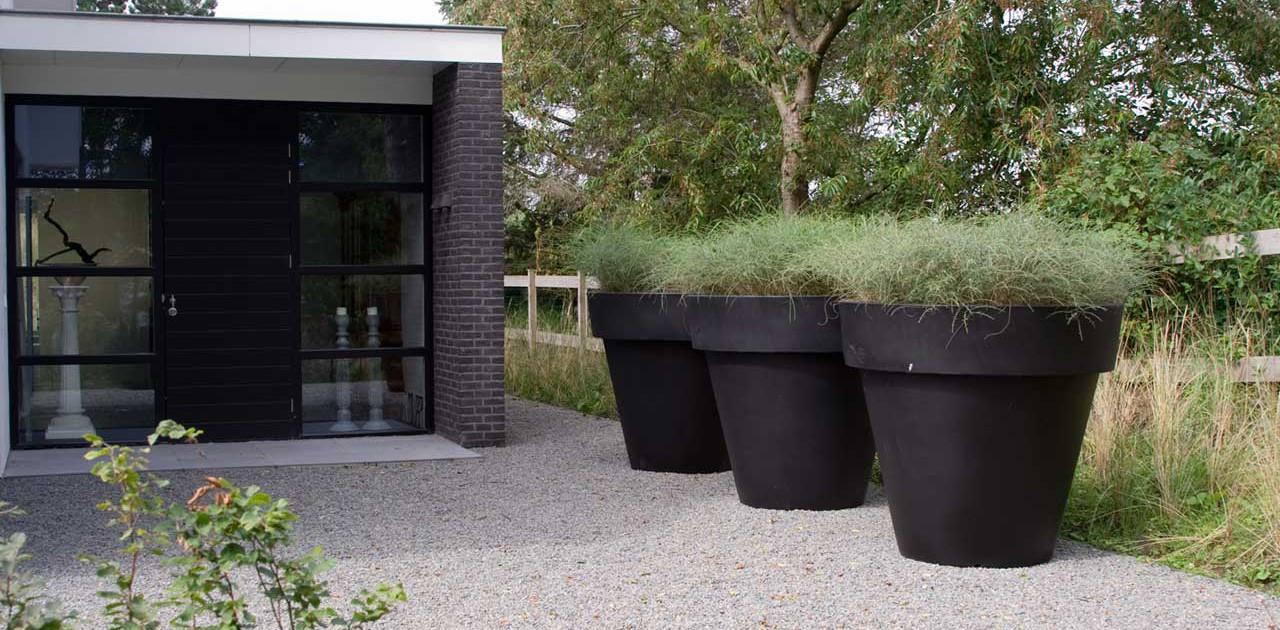 Moderne duintuin te schiermonnikoog i martin veltkamp tuinen for Tuinontwerp intratuin