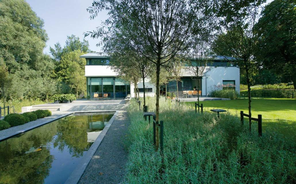 Martin veltkamp tuinen i tuinontwerp i tuinaanleg i tuinonderhoud - Deco van de tuin ...