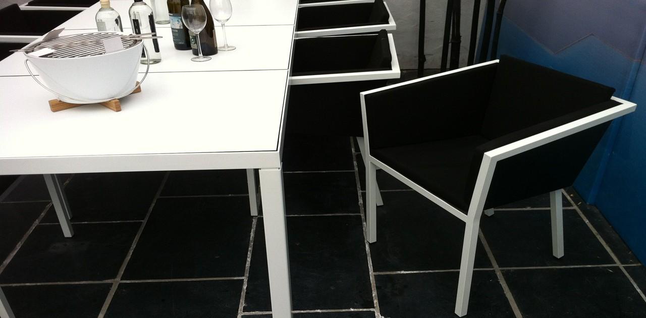 royal botania sale halve parasol. Black Bedroom Furniture Sets. Home Design Ideas