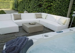 Design2Chill modulesysteem all-weather